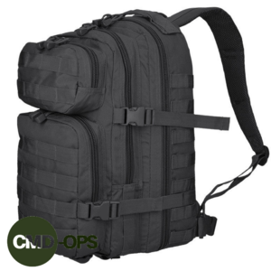 Рюкзак Mil-Tec MOLLE Assault Small - 20л