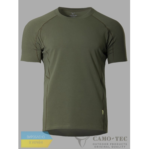 Футболка Thorax Full lycra Olive