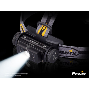 Ліхтар налобний Fenix HL60R DY Cree XM-L2 U2 Neutral White LED