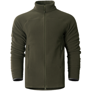 Кофта Heron Jacket Fleece Series Olive Camo-Tec
