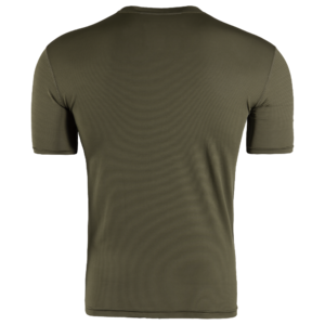 Футболка Cooltouch Olive Camo-Tec