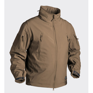 Куртка GUNFIGHTER - Shark Skin Windblocker | Helikon-Tex
