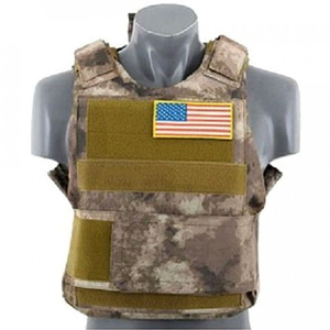 Жилет PT Tactical Body Armor | 8Fields