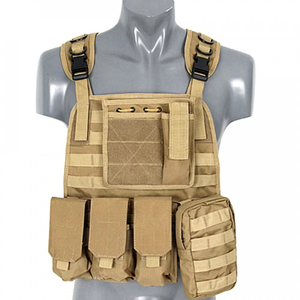 Разгрузочная система Plate Carrier Harness | 8Fields