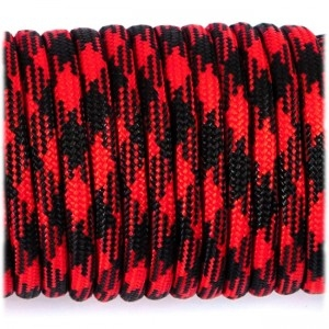 Paracord Type III 550, garfield #126