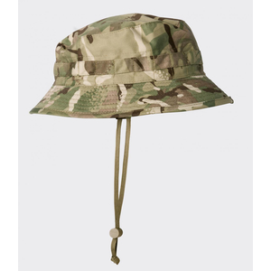 Панама SOLDIER 95 Boonie - PolyCotton Twill - MP Camo | Helikon-Tex